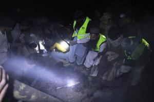 47 MUERTOS: Confirman que no hay sobrevivientes tras accidente aéreo en Pakistán