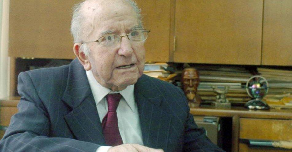 Fallece el periodista Jorge Vivanco Mendieta, subdirector de Diario Expreso