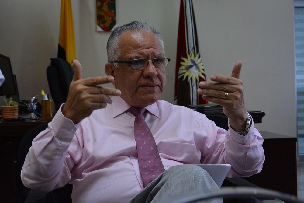 14 millones menos en el presupuesto del Municipio