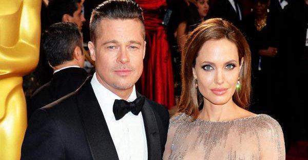 Juez rechaza solicitud de mantener en secreto la batalla legal de Brad Pitt y Angelina Jolie