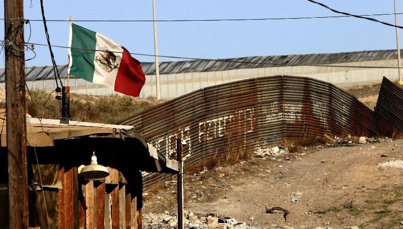 Rescatan a 110 migrantes, entre ellos 4 ecuatorianos, en el oriente de México