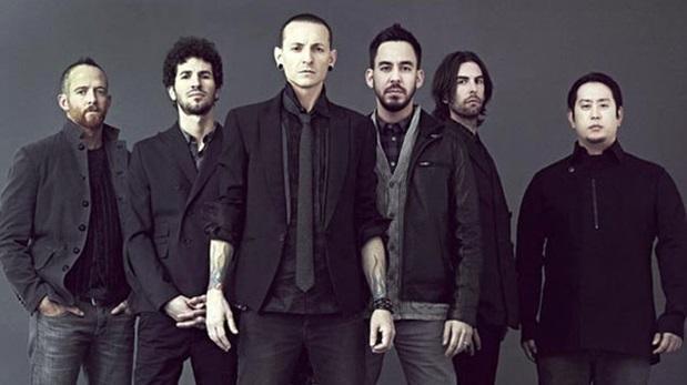 Linkin Park anuncia show en Perú para 2017