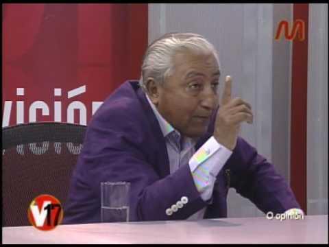 ERWIN VALDIVIEZ Y JOSELIAS - VOTO 2017 - 7 DE DICIEMBRE/2016