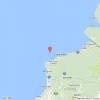 Dos sismos se registraron este viernes en Esmeraldas