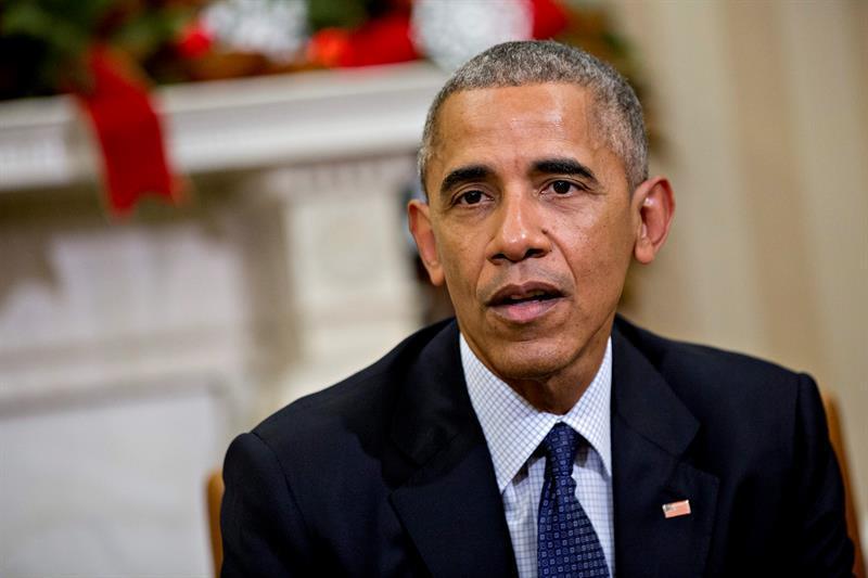 Obama ordena revisar ataques cibernéticos contra el proceso electoral en EE.UU.