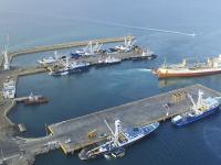 Prometen 800 empleos en el puerto de Manta