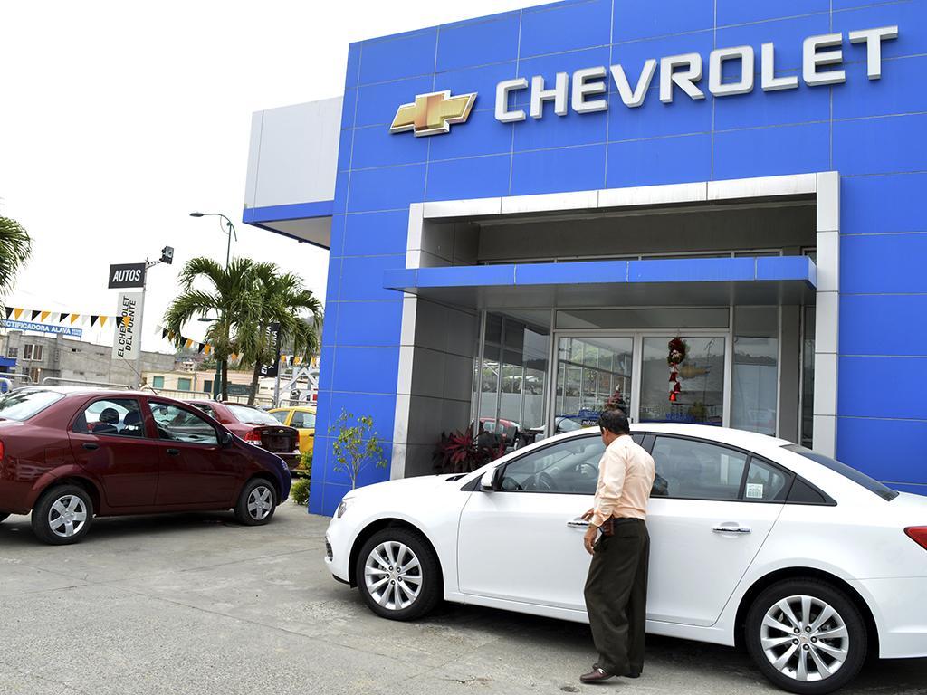Venta De Carros >> Aumenta La Venta De Carros Tras El Terremoto El Diario Ecuador