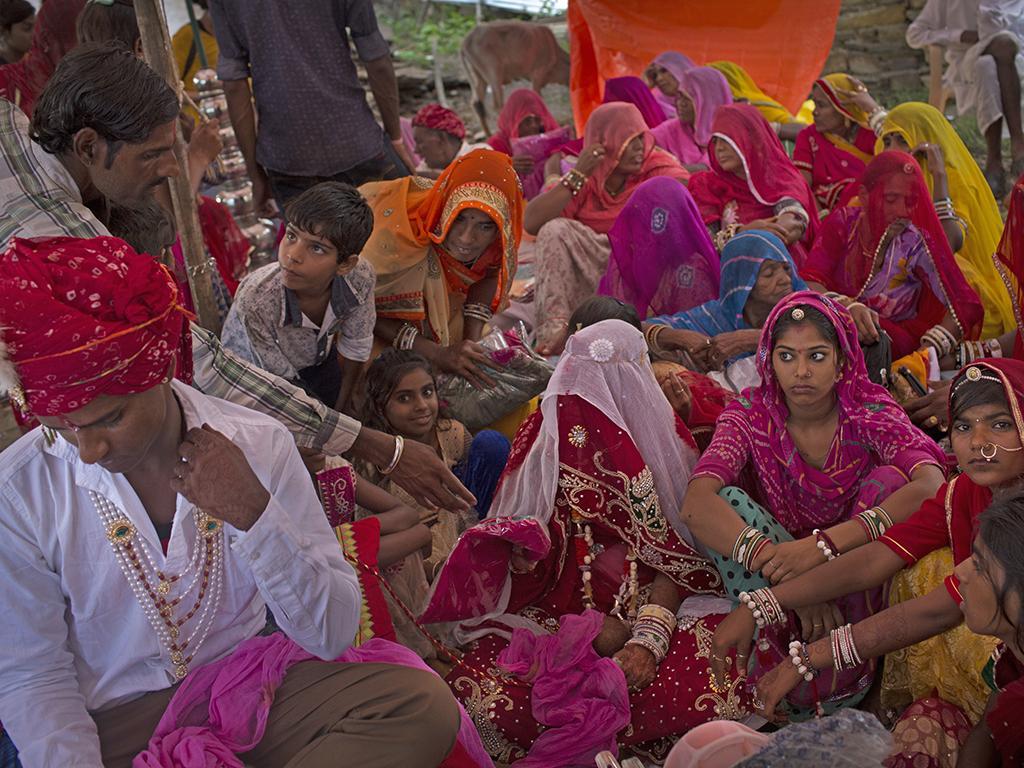 Matrimonio In Ecuador : El matrimonio infantil aún pervive diario ecuador