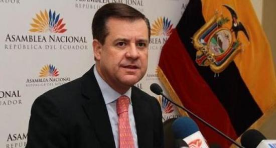 Andrés Páez no descarta ir a EEUU por información de caso Odebrecht