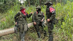 Ataque en Bogotá dejó un policía muerto y 6 heridos, ELN es sospechoso