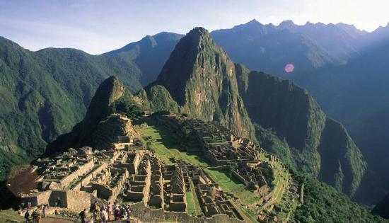 Ingreso a Machu Picchu costará 44,7 dólares para extranjeros durante el 2017