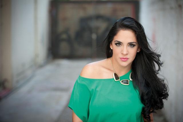 Flor María Palomeque suma un millón de seguidores en Instagram