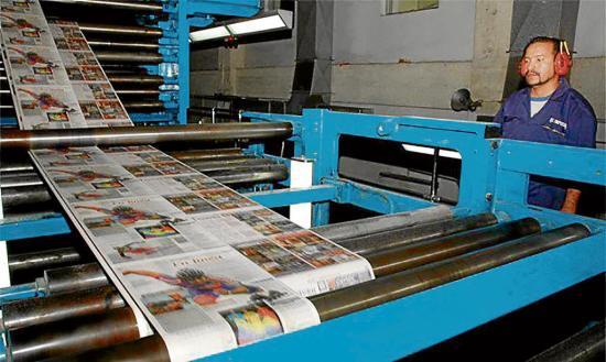 La SIP denuncia cierre de otro diario por falta de papel