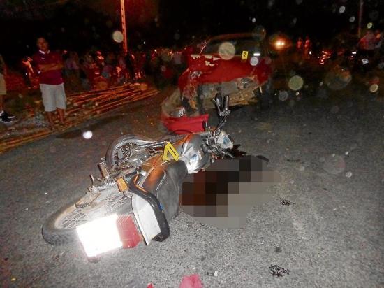 El año inicia con 5 fallecidos en Manabí