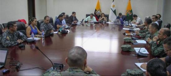 El Gobierno de Ecuador rechaza comunicado de un grupo de expertos de la ONU