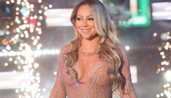 Mariah Carey tras su fiasco en Times Square:'Seguiré dando titulares en 2017'