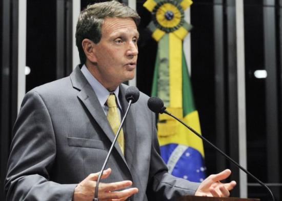 Un obispo evangélico gobierna desde hoy la segunda mayor ciudad brasileña