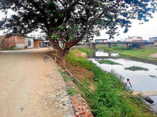 Moradores del barrio San José sufre por delitos