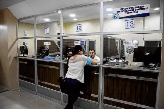 Descuentos de hasta el 50 % en pago de impuestos prediales en Manta
