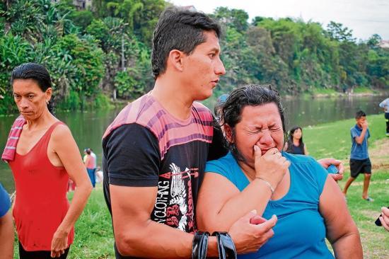 Paseo terminó en tragedia: una joven de 16 años murió ahogada