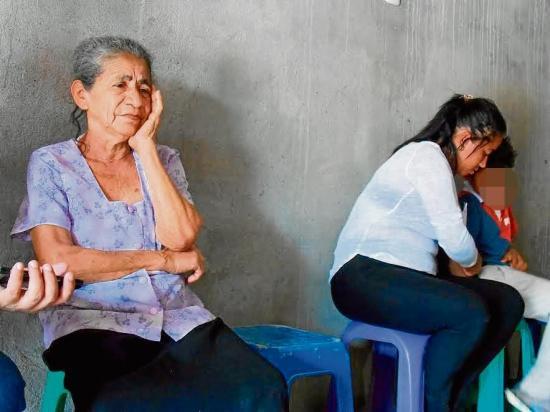 """""""El Colorado"""" no resistió las quemaduras y murió en Guayaquil"""