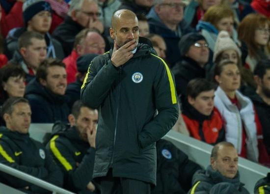 Guardiola: 'Estoy acercándome al final de mi carrera como entrenador'