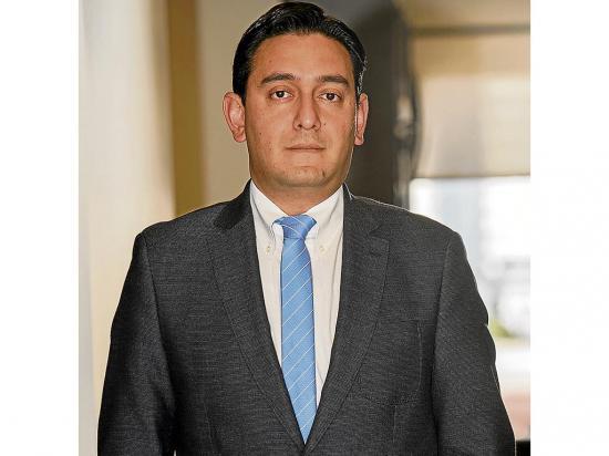 "Daniel Legarda: ""Se debe revisar la carga tributaria"""