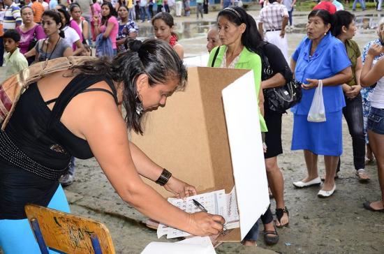 Medios Ediasa publican desde mañana las  propuestas de candidatos