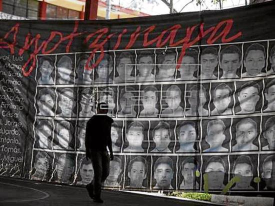 Se ahonda crisis de los derechos humanos