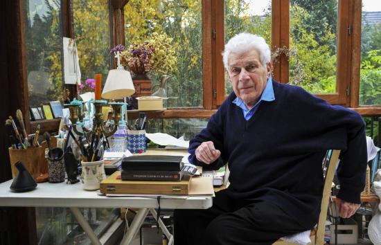El novelista y crítico de arte John Berger fallece a los 90 años