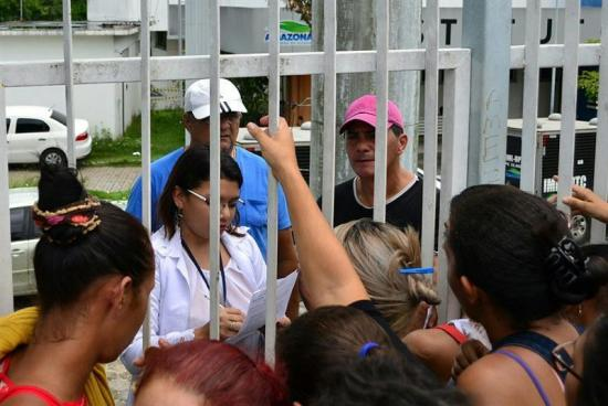 Masacre en cárcel de Brasil reactiva la alerta sobre el sistema penitenciario