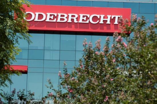 Prohibición temporal para contratar con Odebrecht en sector público de Ecuador