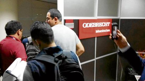 Piden asistencia penal por el caso Odebrecht