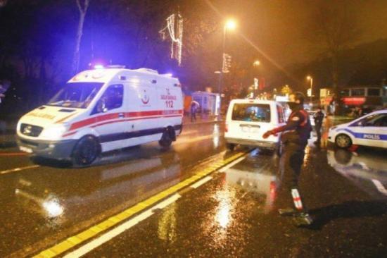 Se salvó de morir en el atentado de Estambul gracias a su celular