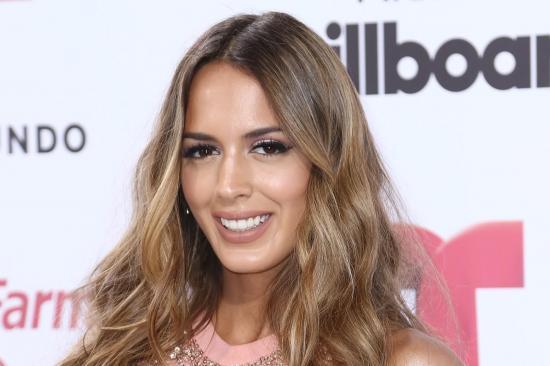 Shannon de Lima le paga con 'la misma moneda' a su ex Marc Anthony