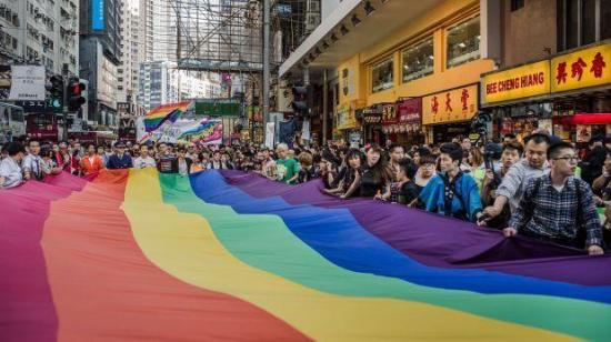 Transexual gana juicio por despido ilegal en China