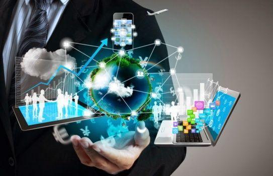 El internet de las cosas, la tecnología 5G y el grafeno, lo nuevo de la tecnología para el 2017