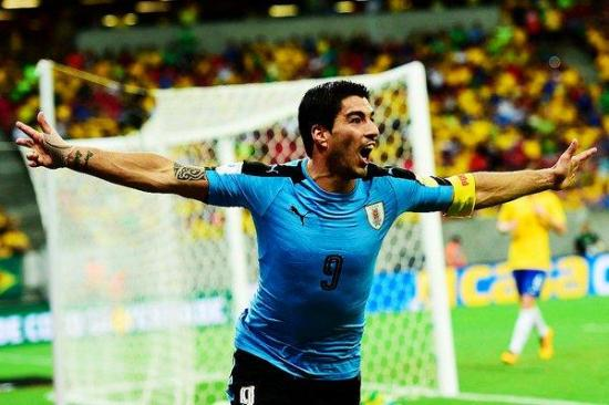 Luis Suárez: 'Llevamos muchas eliminatorias sufriendo'