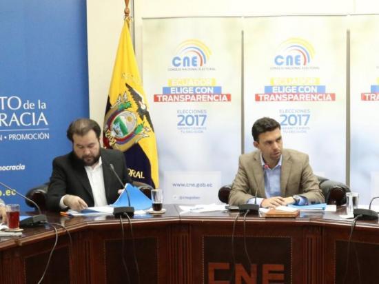 CNE cree  que debería regularse publicidad en medios digitales