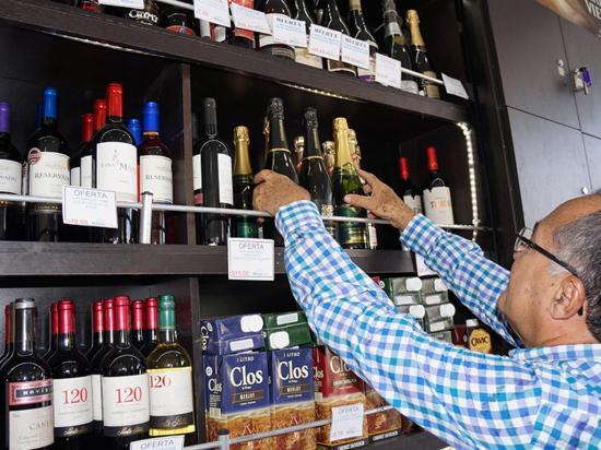 Comerciantes ansían que bajen los precios tras acuerdo con la UE