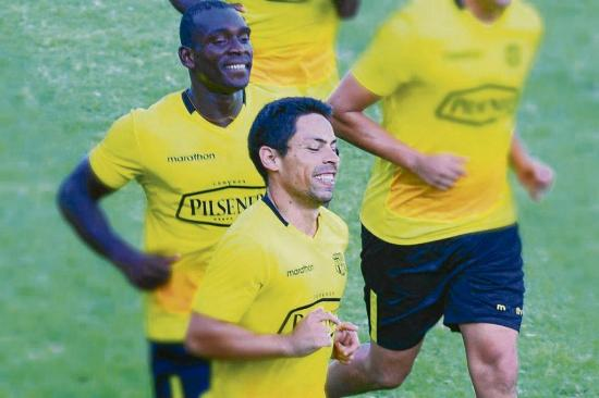 Matías Oyola cree en el bicampeonato