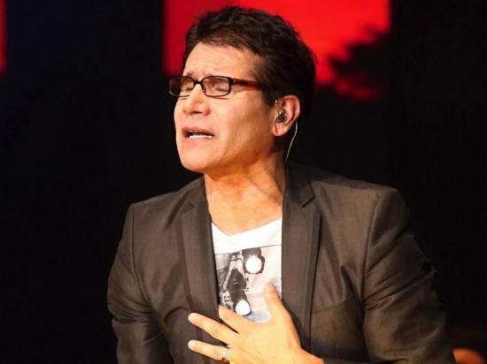 El intérprete cristiano Jesús Adrián Romero  dará show en Ecuador