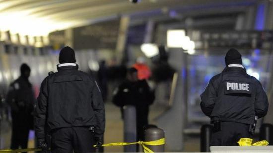 Varios muertos y heridos en un tiroteo en un aeropuerto de Florida (EE.UU.)