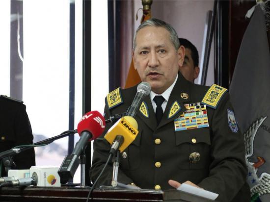 CNE entrega más de 46.000 credenciales a Policía para votar