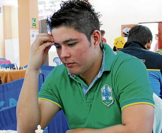 Competirá en Chile