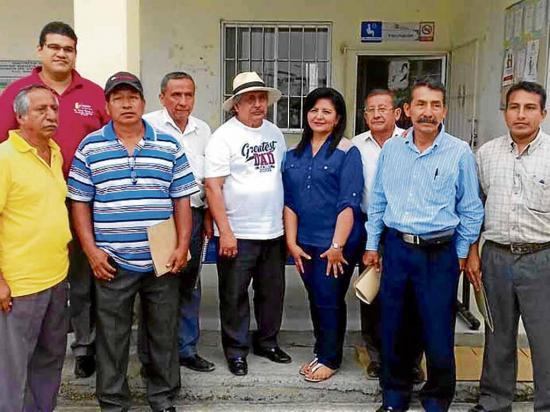 Conforman los comités de salud en Manabí