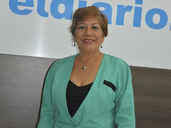 Amira Barreto: Leyes a zonas devastadas