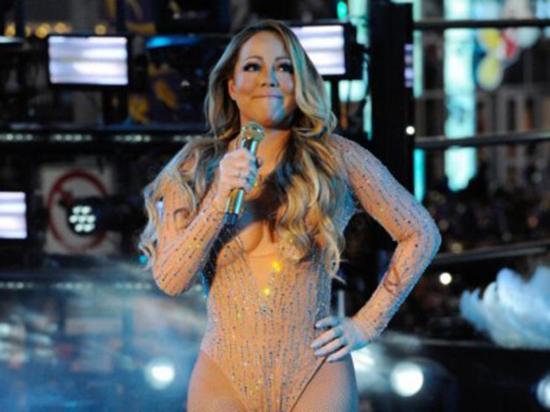 Mariah Carey rompió el silencio tras ser criticada