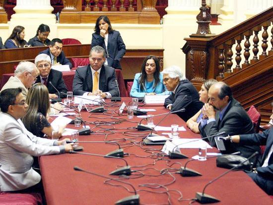 Odebrecht colabora para aclarar corrupción en la política peruana