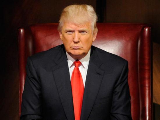 Ofrece reos a Trump  para muro en la frontera